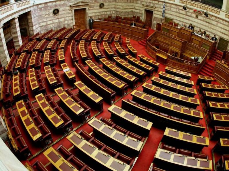 Μέριμνα για τους σπουδαστές ΔΙΕΚ ζητούν 49 βουλευτές του ΣΥΡΙΖΑ