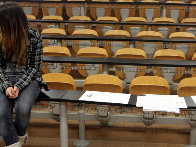 Φοιτητές: Ξεκινούν κινητοποιήσεις για τις «αντιδραστικές αλλαγές στα πανεπιστήμια»