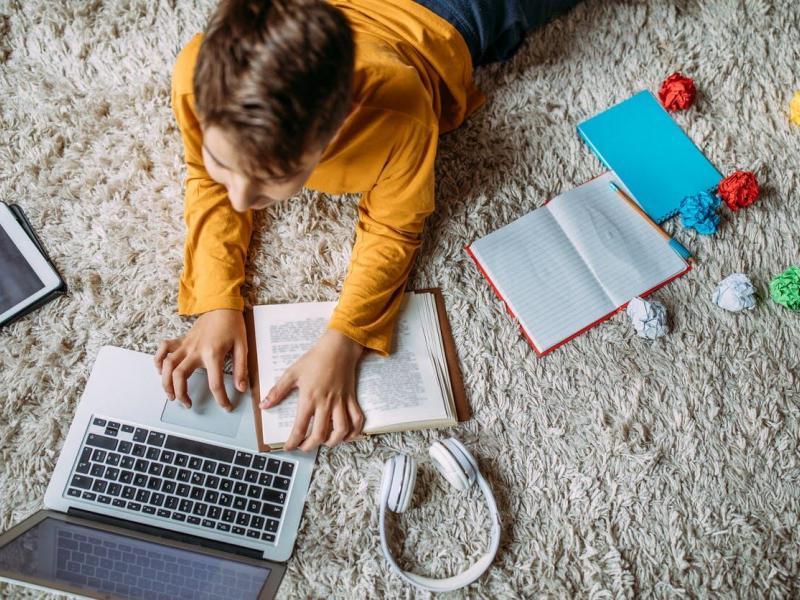 Οδηγίες για τη συγκρότηση διαδικτυακών τμημάτων και την εφαρμογή της εξ αποστάσεως εκπαίδευσης