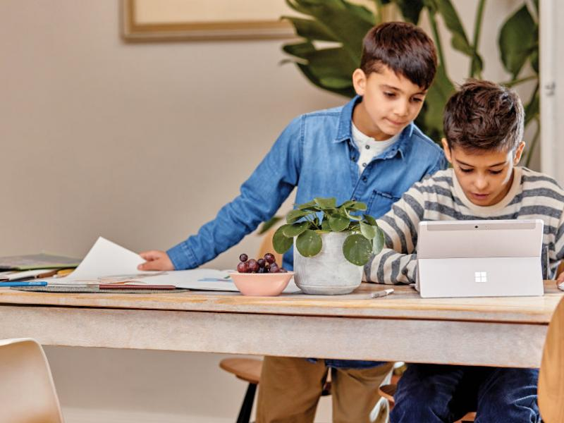 Eξ αποστάσεως εκπαίδευση: Οδηγίες για τις ευπαθείς ομάδες μαθητών