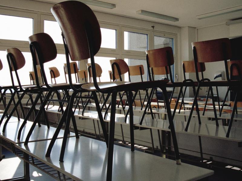 Κλειστό το Ειδικό Επαγγελματικό Γυμνάσιο – Λύκειο Κέρκυρας έξι βδομάδες μετά το άνοιγμα των σχολείων