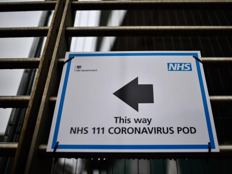Κορονοϊός: Προσπαθώντας να «προστατευτεί το NHS» στο Ηνωμένο Βασίλειο