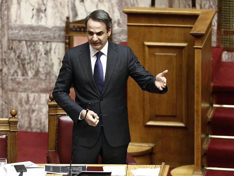 Κ. Μητσοτάκης: Δεν είμαι πεπεισμένος για το άνοιγμα των δημοτικών - Στις 20 Μαΐου οι αποφάσεις