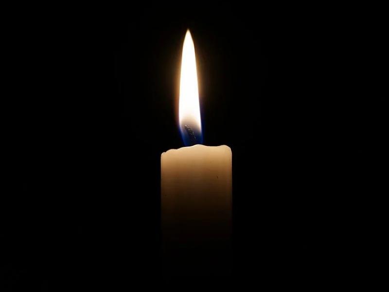 κερί θάνατος