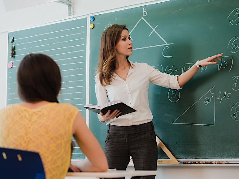 Τα σεμινάρια Εκπαιδευτικών με ανοικτές αιτήσεις τον Οκτώβριο 2020