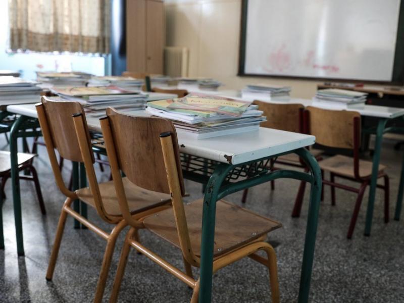 Άνοιγμα σχολείων: Τεστ σε εκπαιδευτικούς και μαθητές Λυκείων