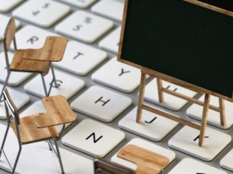 """Τηλεκπαίδευση: ¦Δε νομιμοποιούμε ούτε ζητάμε την """"κανονικοποίησή"""" της»"""