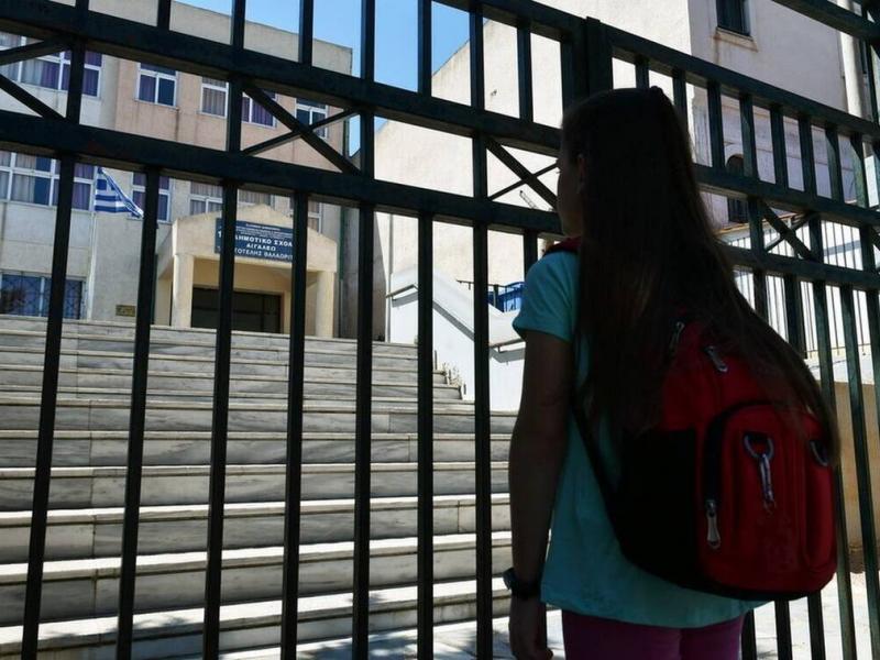 Κορονοϊός: Προς παράταση το lockdown, «θολό» το άνοιγμα σχολείων