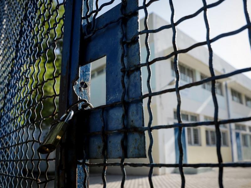 Κρούσματα στα σχολεία: Στα 159 τα κλειστά σχολεία και τμήματα λόγω κορονοϊού