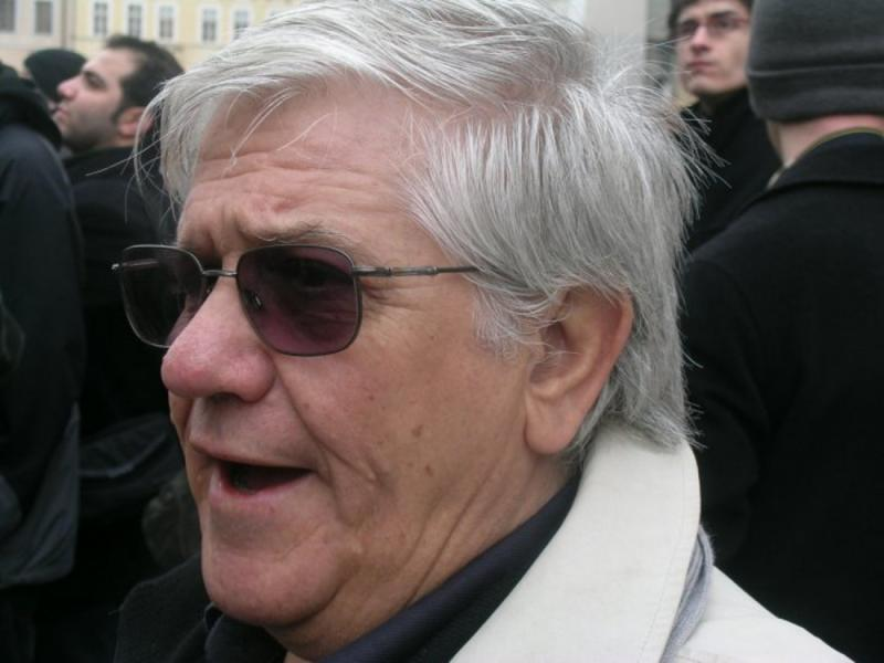 Πέθανε o ομότιμος καθηγητής του ΑΠΘ και αγωνιστής της Αριστεράς, Παντελής Μακρής