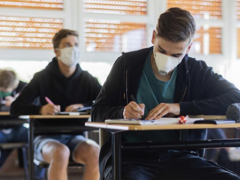 Κρούσματα στα σχολεία: Βρέθηκε μαθητής με κορονοϊό στα Τρίκαλα