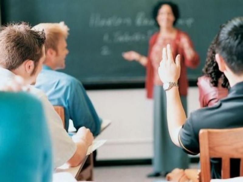 2ο ΓΕΛ Ν. Ιωνίας: Έναν μήνα χωρίς Φυσική οι μαθητές της Α' Λυκείου