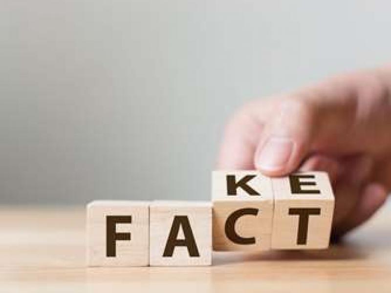 Κορονοϊός: Διευθύντρια Εκπαίδευσης συστήνει στα ΜΜΕ να μην δημοσιεύουν fake news για τη διασπορά στα σχολεία