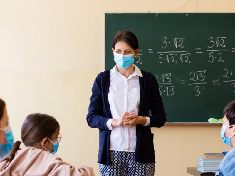 Σχολεία: Διάλειμμα μάσκας και τρόπος λειτουργίας (ΦΕΚ)