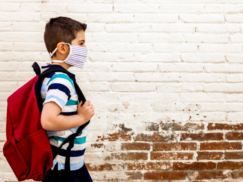 Δημοτικά σχολεία: Αυξάνονται τα κρούσματα κορονοϊού