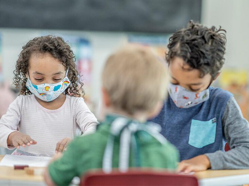 Γονείς-σχολεία: Να ληφθούν μέτρα για την ασφαλή λειτουργία του 3ου-6ου Δημοτικού Σχολείου Συκεών