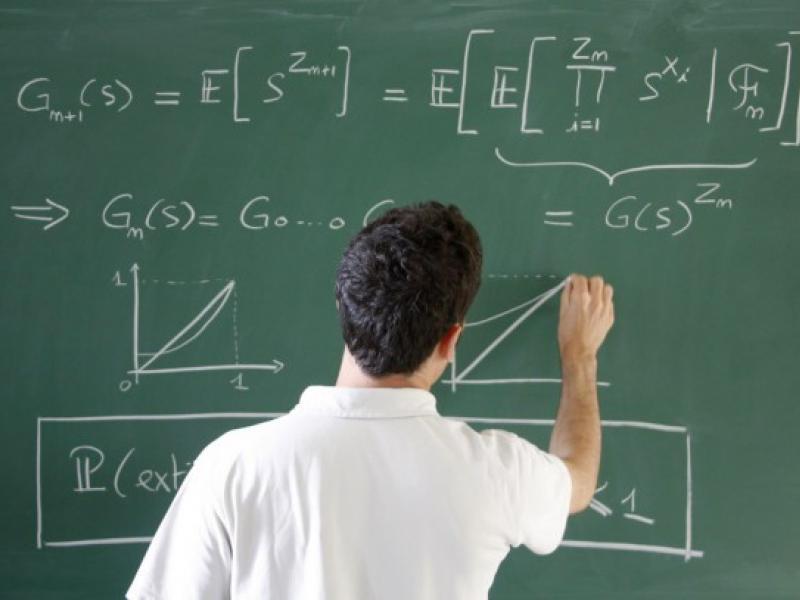Καθηγητές Μαθηματικών: Νέες προσλήψεις στα ΔΙΕΚ