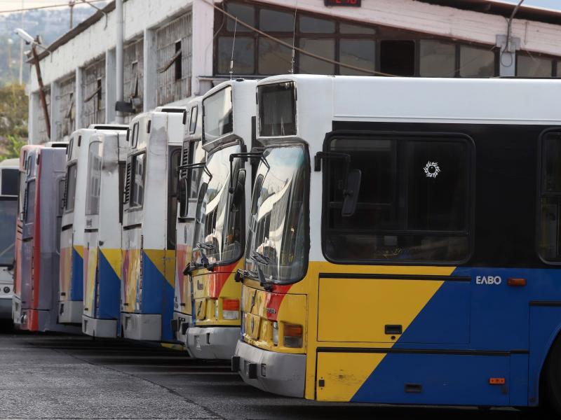 Μεταφορά μαθητών στα σχολεία: Σύμβαση Περιφέρειας Κεντρικής Μακεδονίας-ΟΑΣΘ για κάρτες απεριορίστων διαδρομών