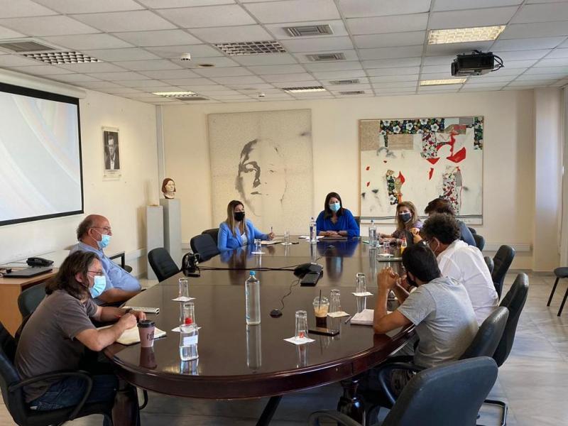 Άνοιγμα σχολείων-ΟΛΜΕ: Αίτημα για συνάντηση με Κεραμέως-Μακρή