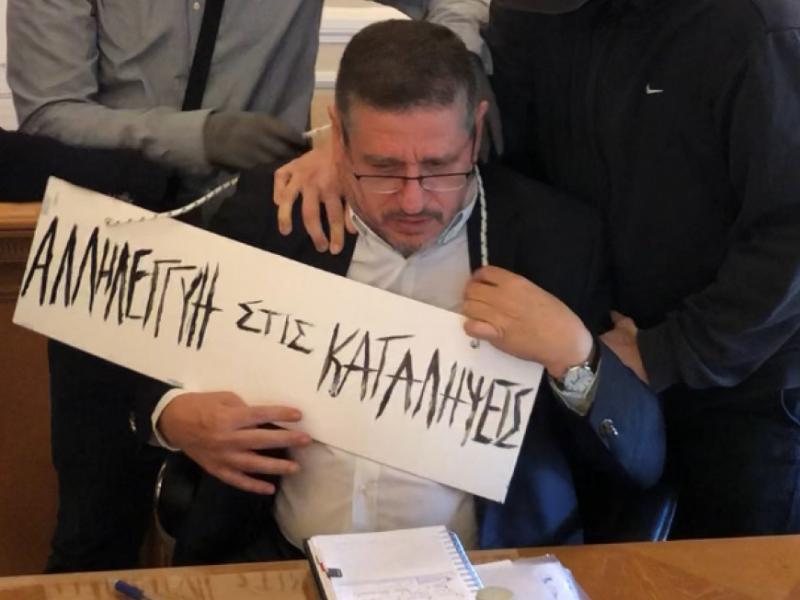 ΑΣΟΕΕ: Η Ομοσπονδία Γονέων Αττικής καταδικάζει τον προπηλακισμό του πρύτανη