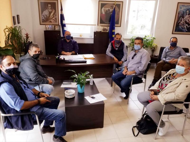 Eκλογές αιρετών: Και οι ΣΕΠΕ Ηρακλείου απέσυραν τις υποψηφιότητες για το ΠΥΣΠΕ