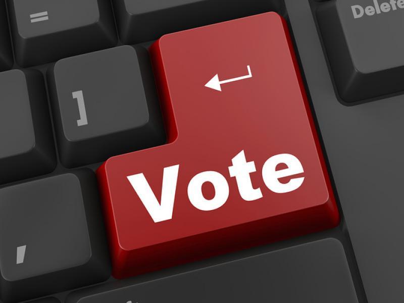 Οι e-εκλογές και οι idiotες ψηφοφόροι..
