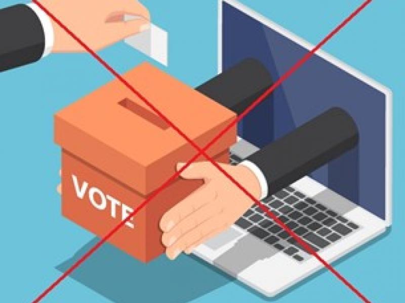 Εκλογές αιρετών: Οι εκπαιδευτικοί Καρδίτσας καλούν σε αποχή από την ηλεκτρονική ψηφοφορία