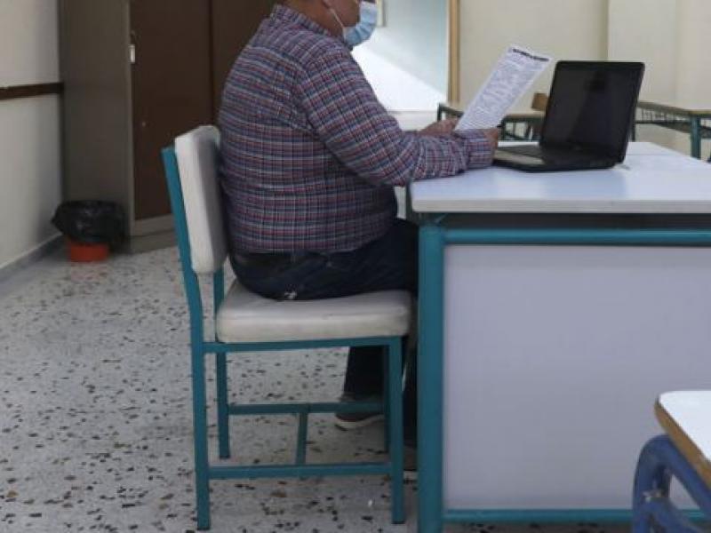 Τηλεκπαίδευση-Λαμία: Αγνωστος μπήκε στο webex και έβριζε χυδαία τον καθηγητή...