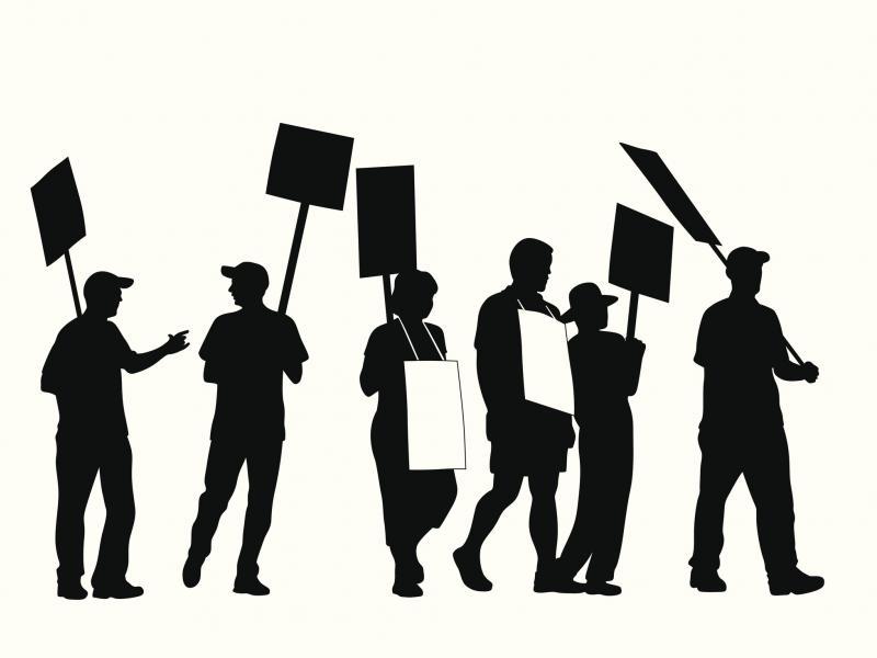 ΕΛΜΕ Ικαρίας Φούρνων: Καταγγέλλουμε την αντιδημοκρατική απαγόρευση συγκέντρωσης