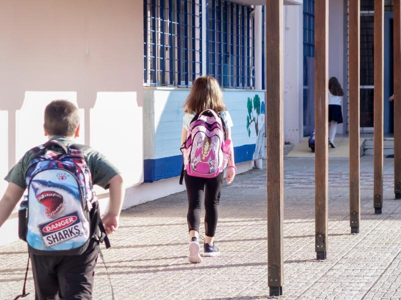 Ειδική αγωγή: Κλειστά 24 ειδικά σχολεία λόγω κρουσμάτων