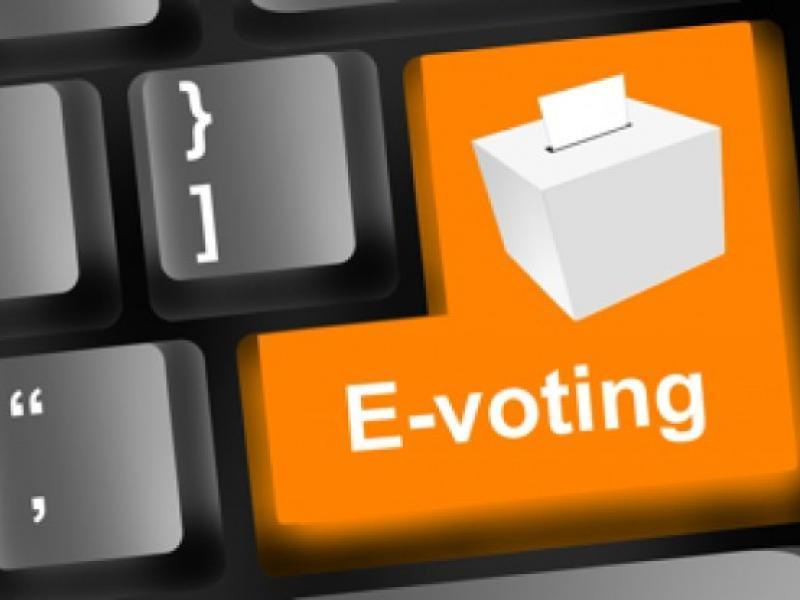 ηλεκτρονικές εκλογές