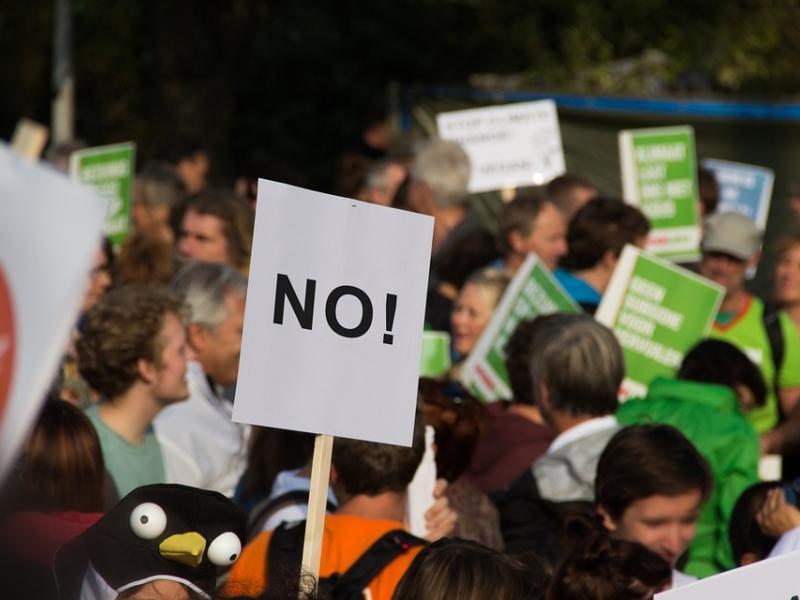 Εκλογές ΠΥΣΔΕ Βοιωτίας: Αποχή 96.5% - Απάντηση στην αδιαλλαξία του ΥΠΑΙΘ
