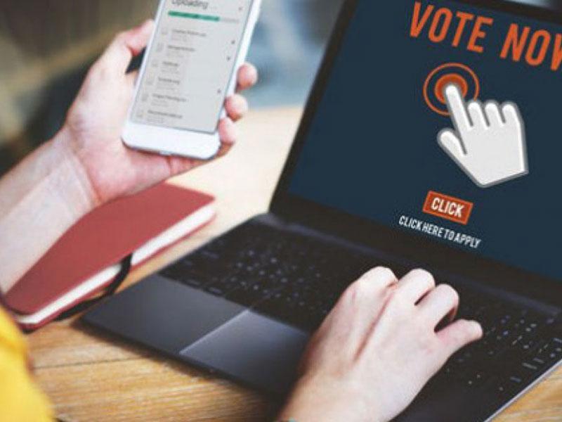 Η ηλεκτρονική ψηφοφορία της Κεραμέως έγινε το Βατερλώ της!