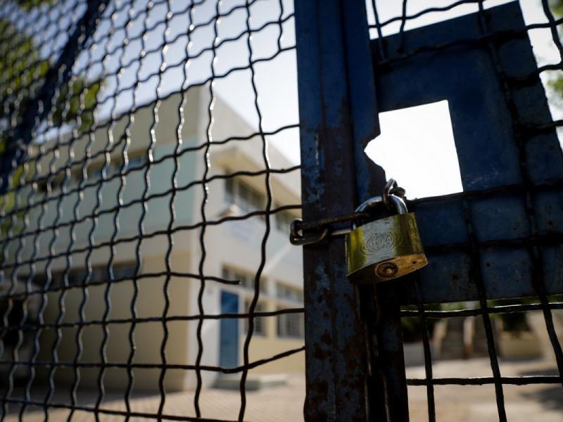 Η ανεύθυνη πολιτική της κυβέρνησης κλείνει τα δημοτικά σχολεία και τα νηπιαγωγεία