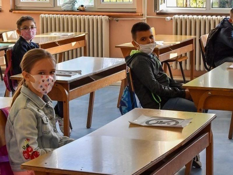 Σχολεία: Ο δήμος Νέας Σμύρνης ασφαλίζει τους μαθητές των Δημοτικών