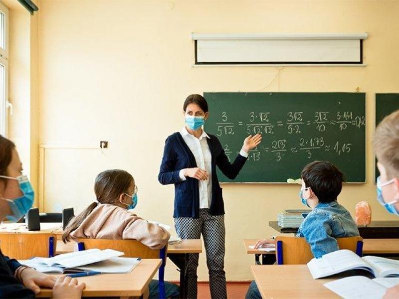 Μαθητές αόρατοι, κρυπτοχερίτες, αρνητές τους λάθους