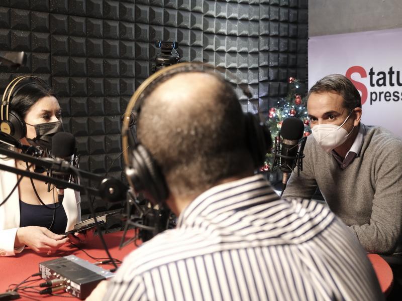 Εκλογές αιρετών: «Δικαιωμένος» ο Κ. Μητσοτάκης από το στραπάτσο του 92% αποχή