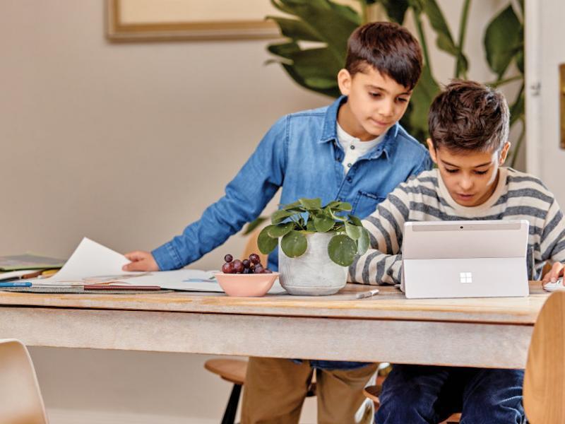 Τηλεκπαίδευση: Διαπεριφερειακά τμήματα για τις ευπαθείς ομάδες μαθητών