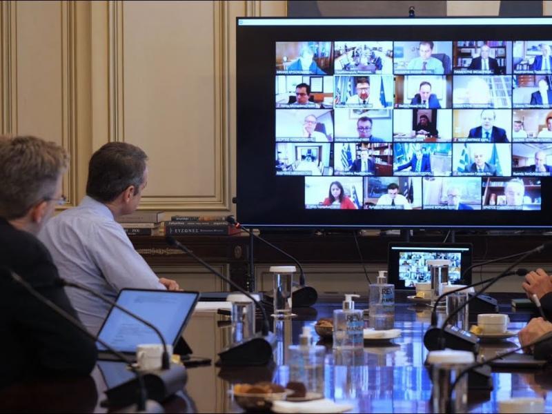 Υπουργικό Συμβούλιο: Νομοθετικές πρωτοβουλίες παρουσιάζει η Κεραμέως