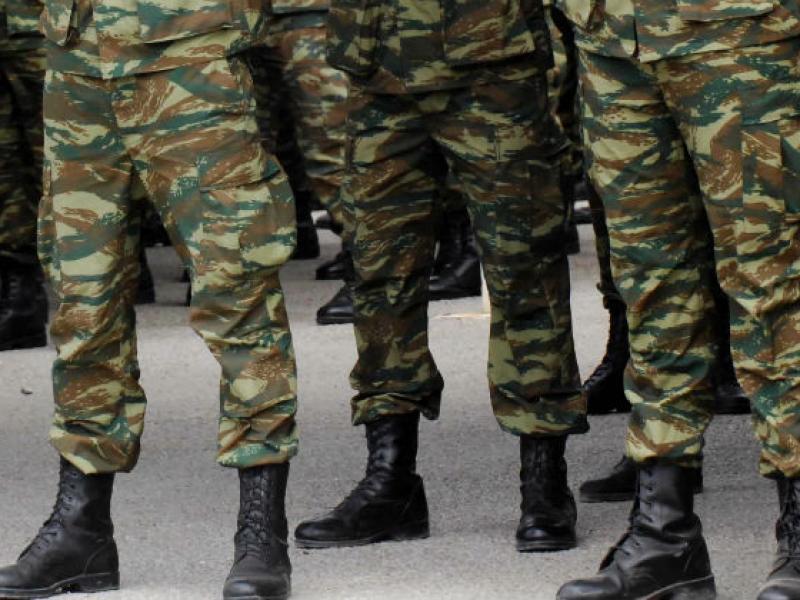 εποπ στρατιώτες προσλήψεις