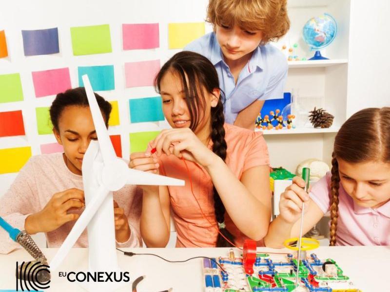 Γεωπονικό Πανεπιστήμιο: Διαγωνισμός EU-CONEXUS «Σκέψου έξυπνα, δημιούργησε πράσινα»