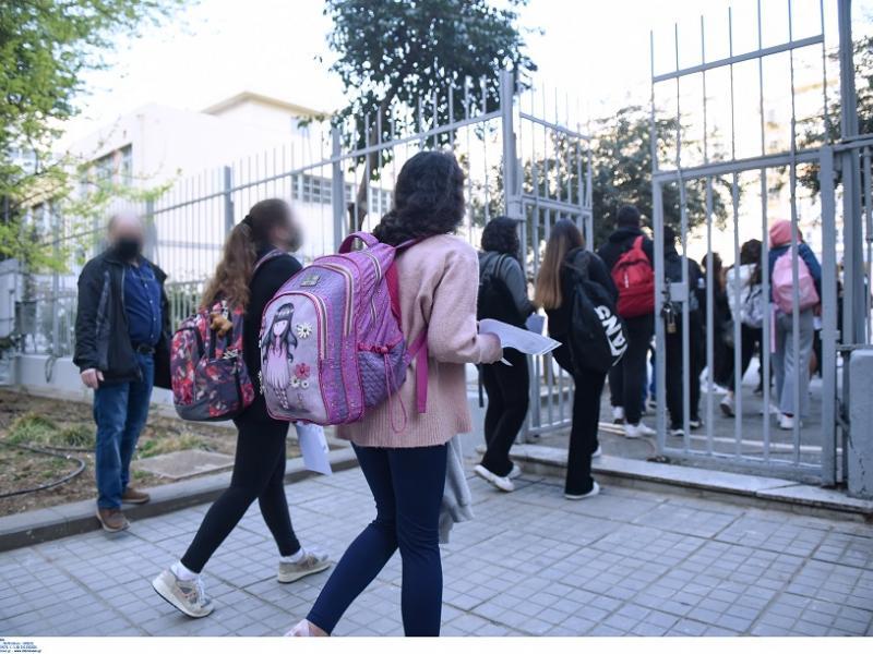 Self tests - Θεσσαλονίκη: 97 κρούσματα σε μαθητές και εκπαιδευτικούς
