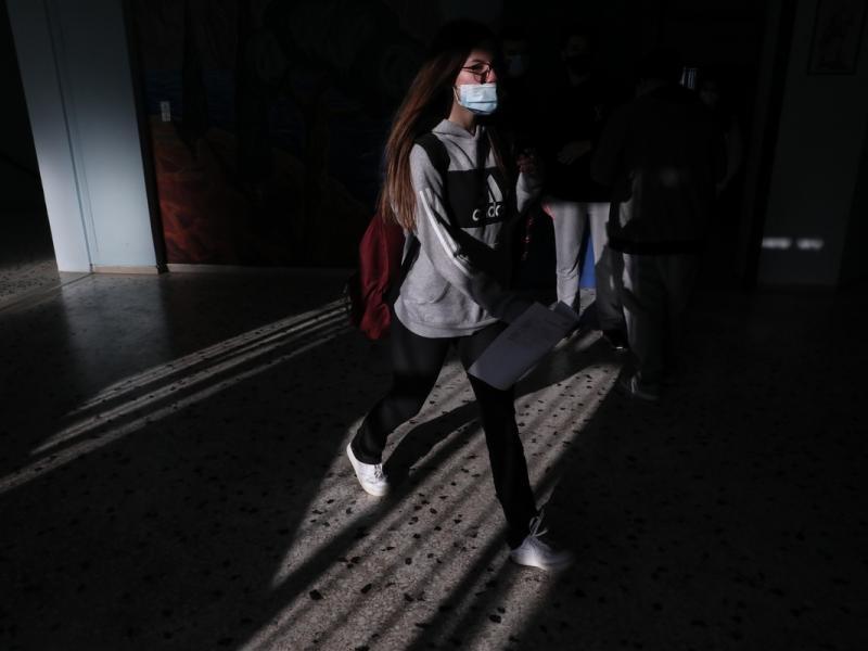 Μαθητές: Δεν είμαστε ρομπότ
