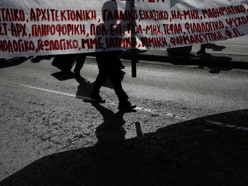 Στα πανεκπαιδευτικά συλλαλητήρια καλεί η ΔΟΕ