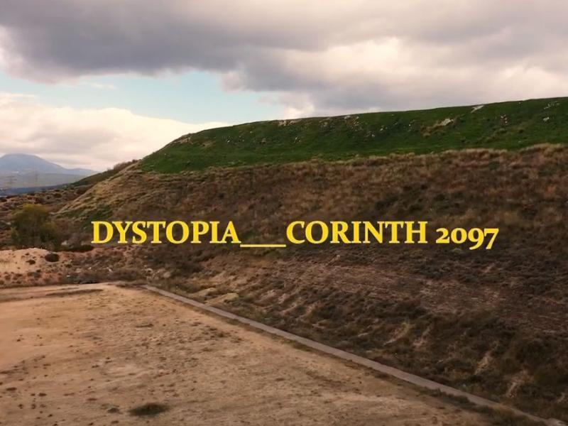 dystopia 2097