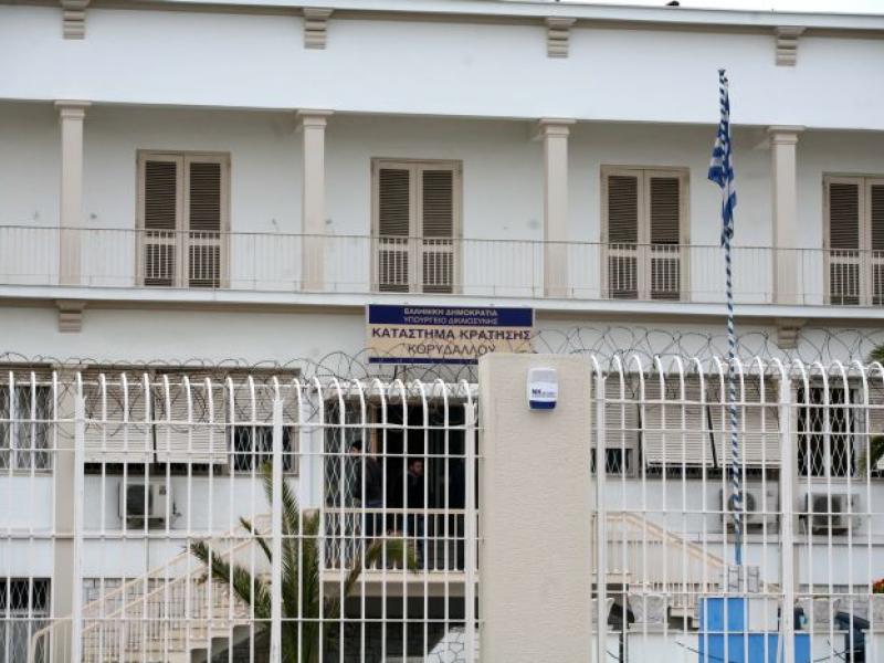 Πρώτα κομμωτήριο, μετά το σχολείο στις γυναικείες φυλακές Κορυδαλλού
