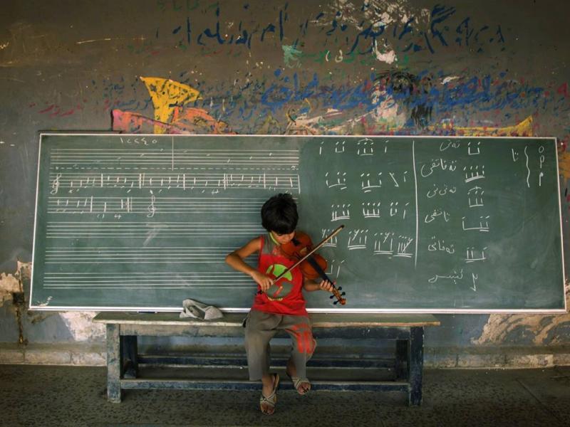 Γονείς: Η μουσική & καλλιτεχνική δημόσια εκπαίδευση νοσεί σοβαρά