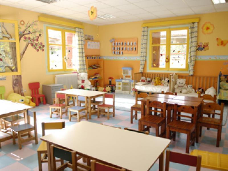 Λόγω υποχρηματοδότησης έκλεισε ο Παιδικός Σταθμός του Ιδρύματος