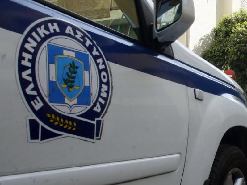 Alert  Απόδραση κρατούμενου στο Ηράκλειο Κρήτης 0da8b57c749