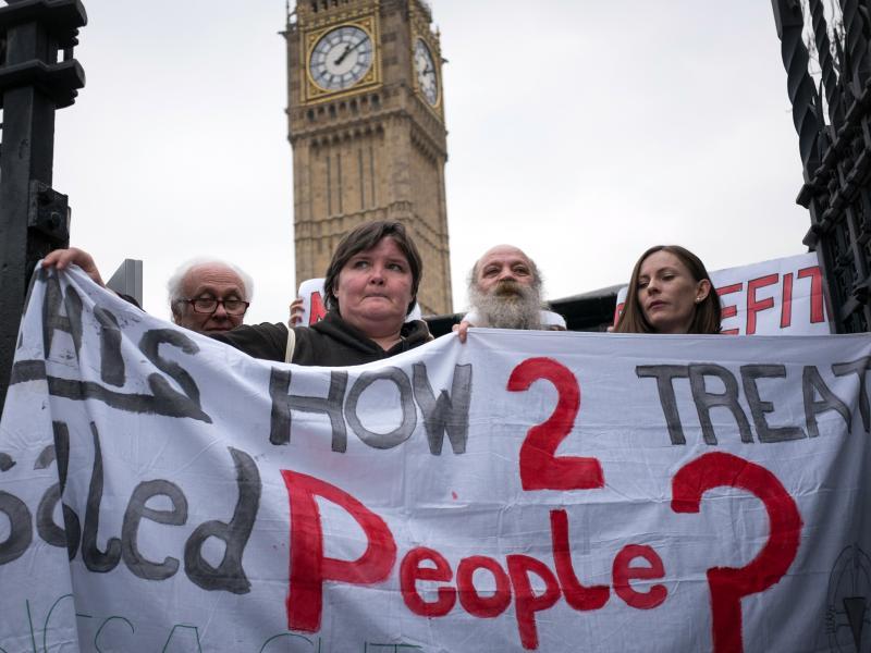 Η αναπηρία ως κοινωνική κατηγορία  για μια πολιτική οικονομία της αναπηρίας 376ea02d758